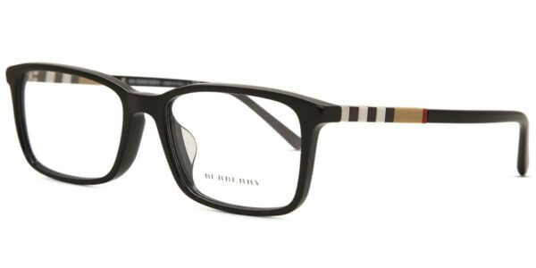 Burberry Men#x27;s BE2199F Eyeglasses Black 55mm $119.99