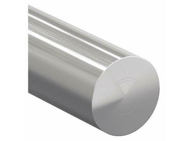 1 4quot; round 304 stainless steel rod x 20quot; ea 5 bars per pack
