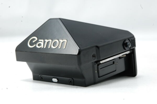 **Not ship to USA**  **For Parts** Canon Finder for Canon old F-1  SN0616
