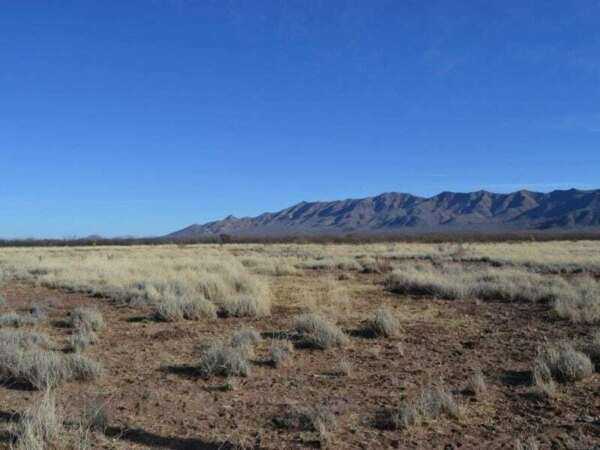 Awesome 1.04 Ac Apache County, AZ NO RESTRICTIONS - NO RESERVE