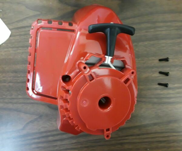 OEM MTD 753-08705 Starter Assembly fits some Hyper Tough H2500 trimmers