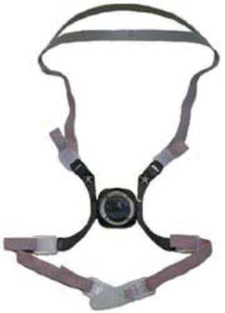3M 6281 Head Harness