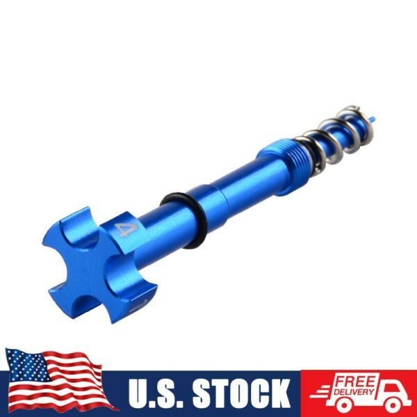 CNC Carb Air Fuel Mixture Screw For Yamaha YZ WR 250F 426F 450F Keihin FCR Carb $7.99