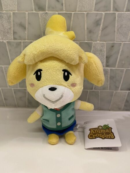 🔥Authentic🔥 Animal Crossing New Leaf 7