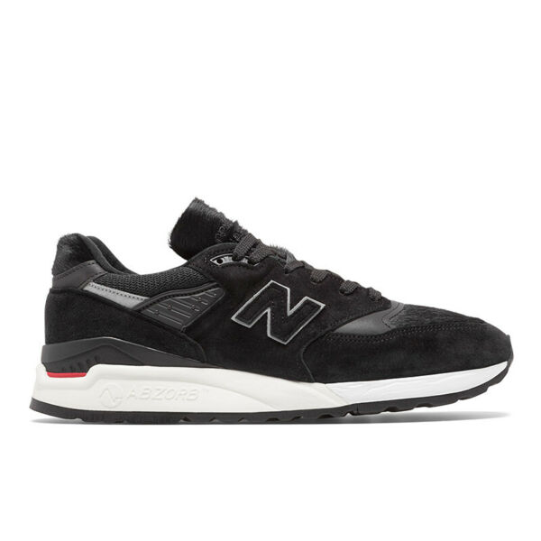 M998TCB New Balance 998 Men's Made in USA Lifestyle Pony Hair 998