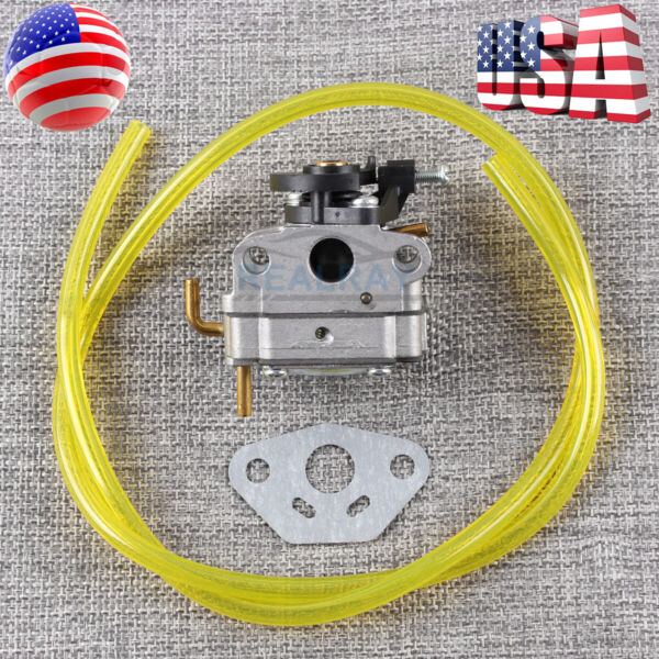 For TroyBilt TB6044XP 685EC 625EC TB685EC String Trimmer Carburetor MTD 75308323