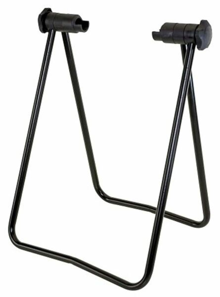 Home Bicycle Trainer Stationary Bike Cycle Stand Indoor Exercise Training Repair $20.95