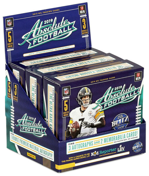 2019 Panini Absolute Rookies ~ Veterans ~ Inserts 🌟 Pick Your Complete Set