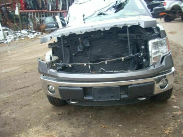 Chassis ECM Transfer Case Under Heater Box Fits 12 14 FORD F150 PICKUP 141214 $89.99