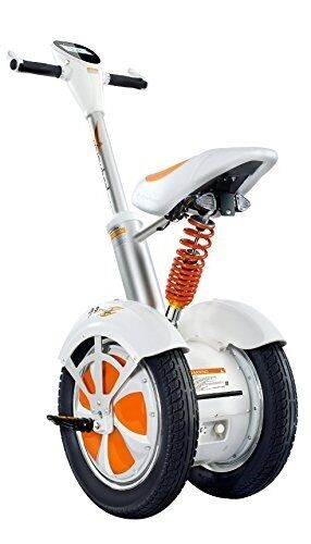 Airwheel A3 Motorized Scooter Electric Bike Bluetooth built in520Wh $600.00