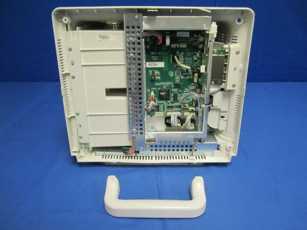 Mindray DPM6 Patient Monitor -AS IS -FOR PARTS