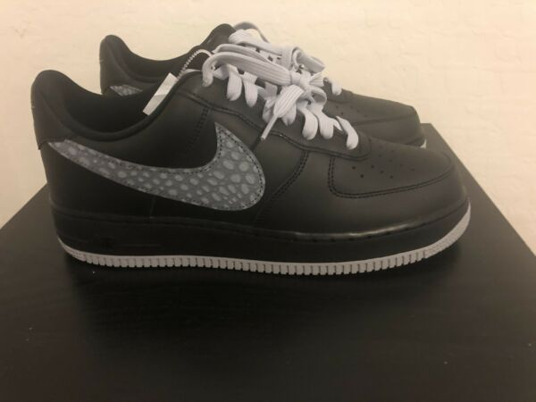 Air Force One's Nike Men's Shoe - Size 10