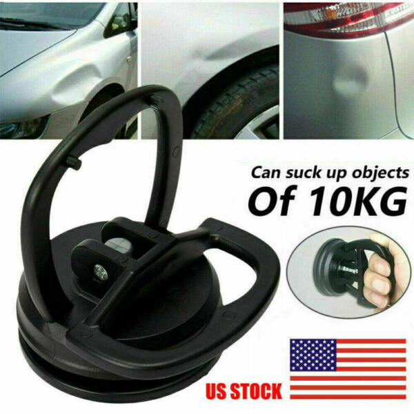 Car Remover Repair Puller Body Dent Ding Sucker Bodywork Panel Suction Cup USA