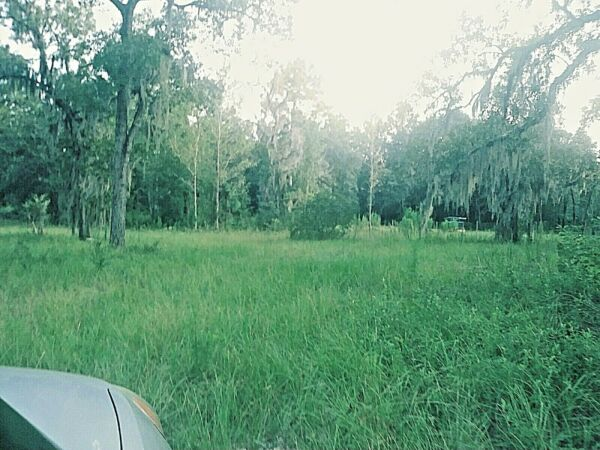 1.94 acres near Ocala Florida. Building impact fee $4809 already paid new survey