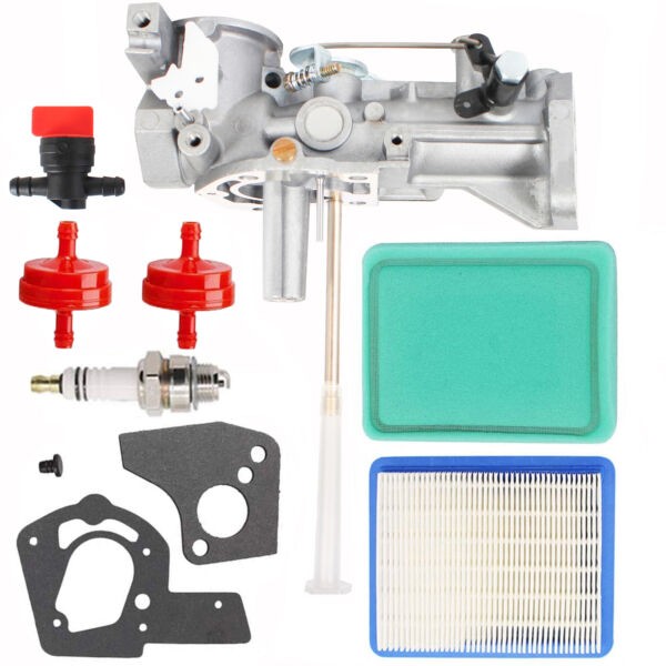 Carburetor Carb For MTD 5 hp garden tiller with Briggs and Stratton Engine $26.99