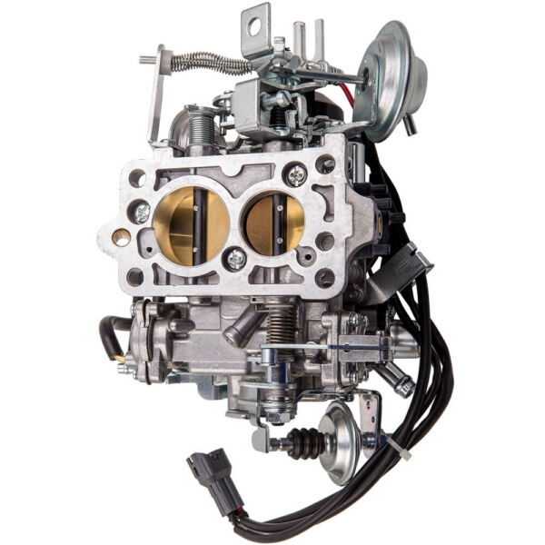CARBURETOR FOR TOYOTA PICKUP 22R ENGINES 2.4L 2366CC 4Cyl 1988 90 For TOY507 $88.50