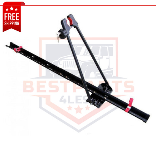 Swagman Upright Roof Mount Bike Rack 64720 $46.80