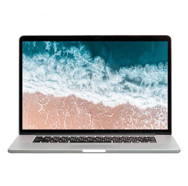 Apple MacBook Pro 15quot; 2013 i7 2.7GHz 8GB 256GB SSD ME665LL A GrdD 1 YR WARRANTY
