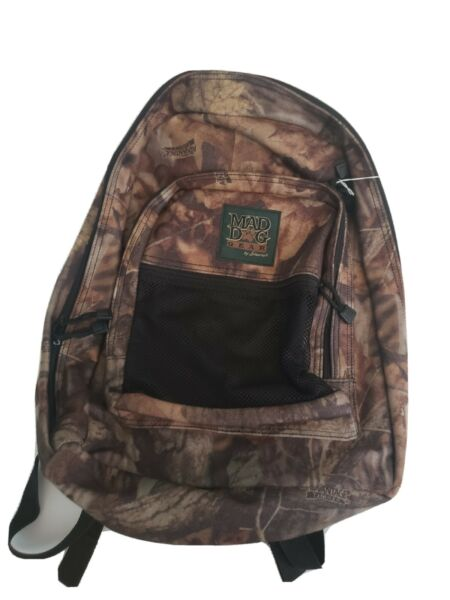 Mad Dog Gear Backpack $20.00