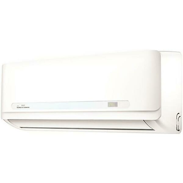 Garrison 12000 BTU 1 Ton Ductless Mini Split Air Conditioner and Heat Pump $389.13