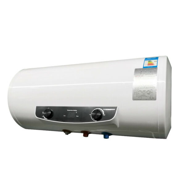 110V US Plug Automatically Instant Hot Water Heater Electric Tank House Shower $199.00
