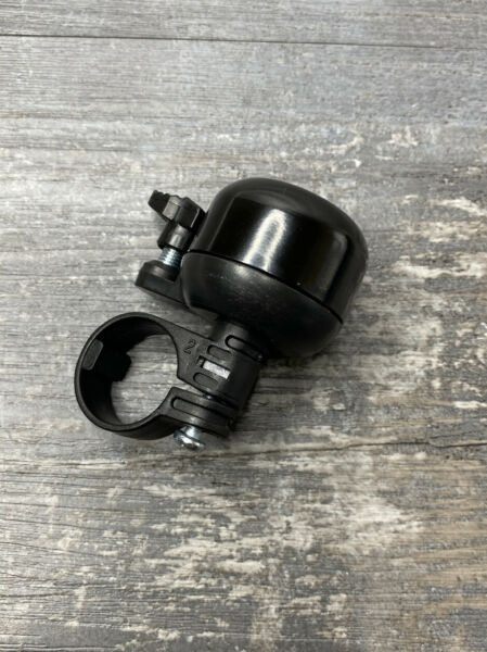 Aluminum Alloy Bicycle Handlebar Bell Bike Ring Ringer Bell Bicycle Accessories $5.00