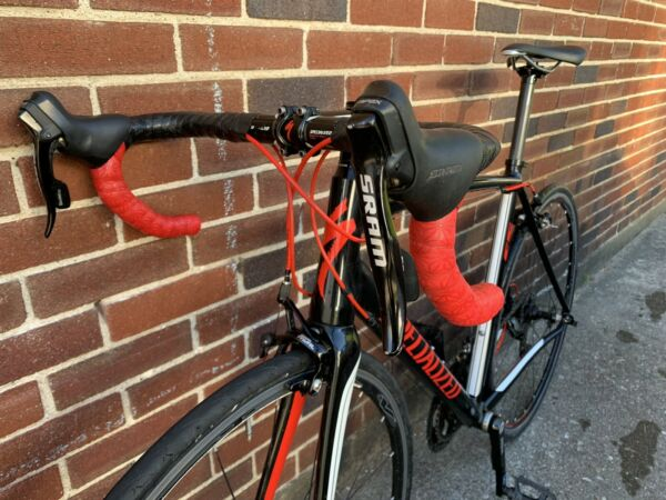 Specialized Allez Comp 56cm Stages Power Meter $1250.00