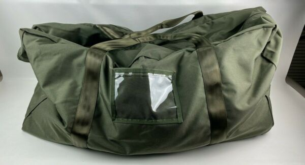 Allied Industries Small Deployment Kit Loadout Bag Ranger Green Navy SEAL SWCC $49.99