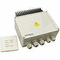 Bromic Heating BH3130011 1 Controls Dimmer Switch for Smart Heat Electric $820.00