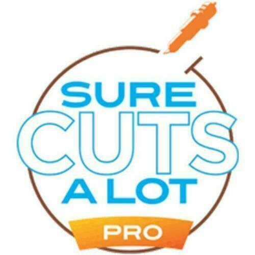SURE CUTS A LOT 5 PRO CUTTER PLOTTER PROGRAM PATCHED FULL VERSION LIFETIME GBP 12.99