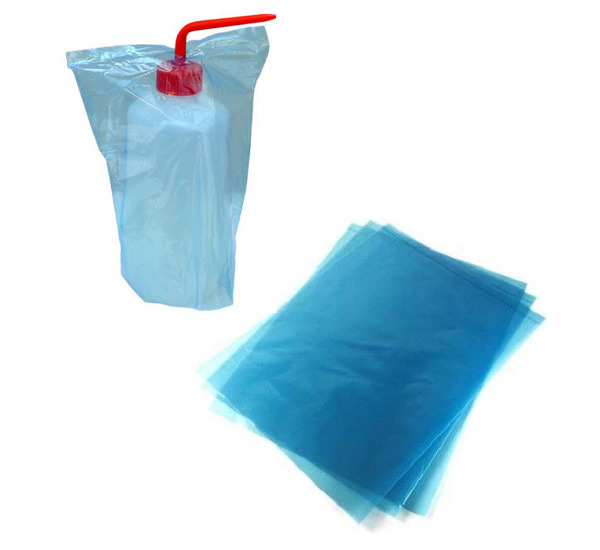 Tattoo Wash Bottle Bags x 250 Disposable Covers Sleeves 150mm x 260mm $13.05