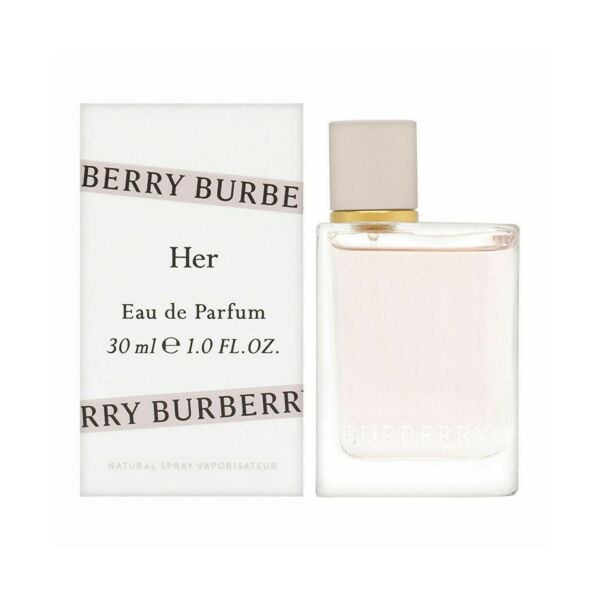 Burberry For Her Eau De Parfum 1.0 oz 30 ml For Women $40.99