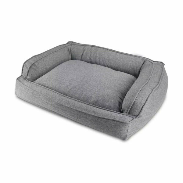 Canine Creations Sofa Couch Pet Bed 41quot;x33quot; Gray $49.99