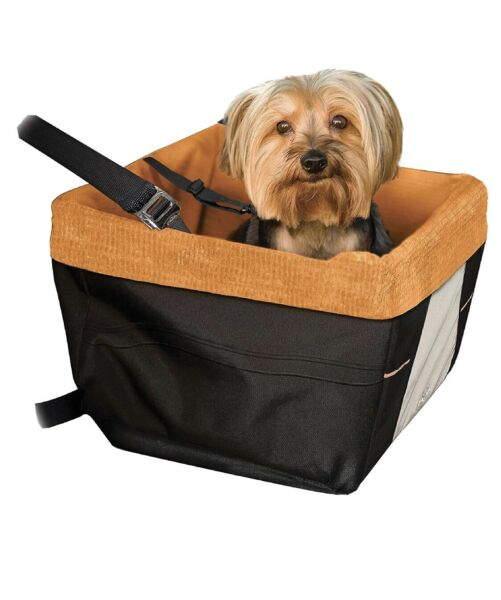 Skybox Dog Booster Safety Seat $14.50