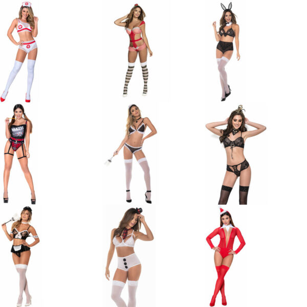 Mapale Adult Costumes for women. Disfraz sexy para mujer. $35.10