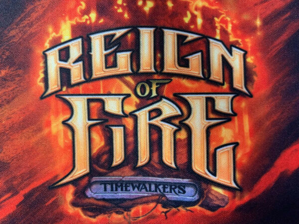 World of Warcraft WoW TCG Reign of Fire Set Rares Epics CHOOSE YOUR CARDS