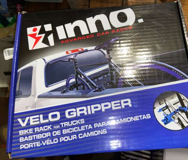 INNO RT202 Truck Bed Bike Rack Bike Mount Used E 12 $58.50