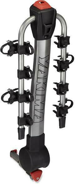 Yakima RidgeBack 4 Bike Hitch Mount Rack We Take Offers $359.00