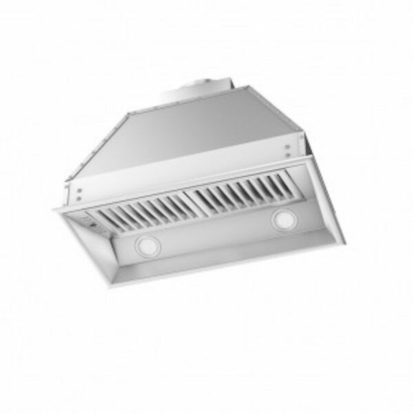 Z Line 28quot; Range Hood Insert Remote Single Blower 698 RS 28 E 470 7.5.B 40