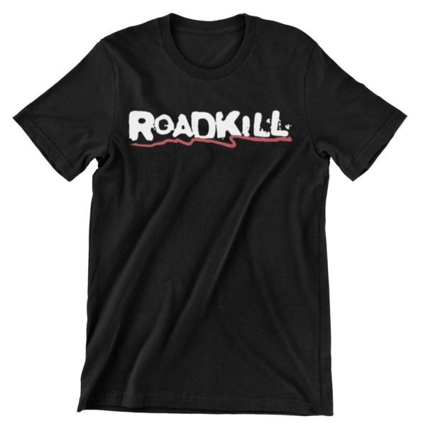 Vintage Cool Roadkill Casual Retro Classic 90s Nowhere Man Gift for Men T Shirt