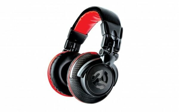 Red Wave Carbon High quality Full range Headphones $89.00