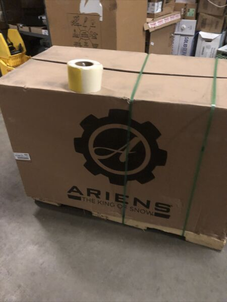 Ariens Classic 24 in 208 cc Two Stage Self Propelled Gas Snow Blower 920025