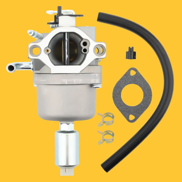 Carburetor kit for Bamp;S 796109 591731 594593 794572 14.5hp 21hp Engine $13.99