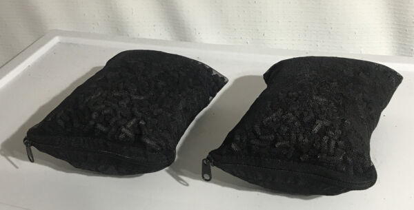 Activated Charcoal Carbon in 2 Mesh Bags Aquarium Pond Canister Filter 2 x 1LBS $6.75