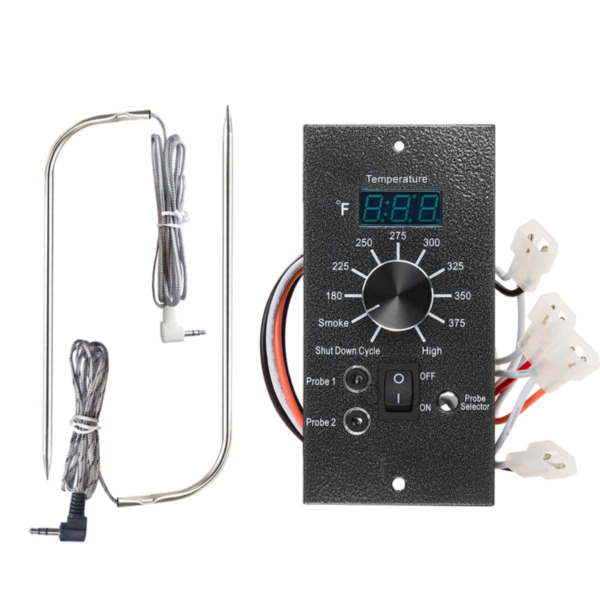 Digital Thermostat Controller Compatible With Traeger Pellet Wood Pellet Grill $76.25