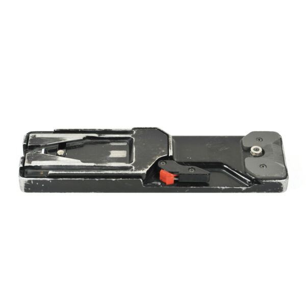 :Sony Professional VCT 14 V Wedge Locking Quick Release Tripod Plate