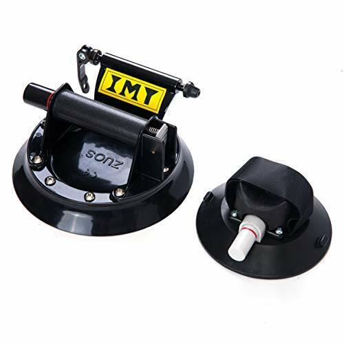 IMT 10quot; Bike Rack for Car Roof Vacuum Suction Cup Bicycle Carrier Quick Relea... $200.09