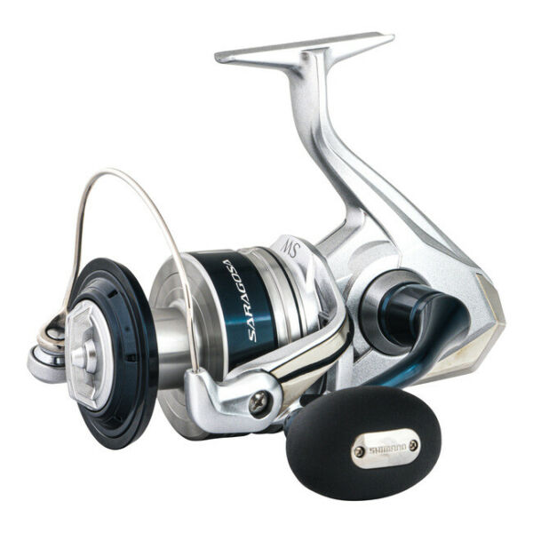Shimano Saltwater Spinning Saragosa SW A Reel 2020 New Series $299.99