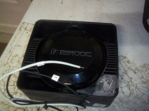 FEDERAL SIGNAL 100 WATT SPEAKER P N ES100C