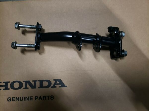 ***NICE*** OEM HONDA TRX250R ENGINE SETTING UPPER HEAD STAY MOTOR MOUNT TRX 250R